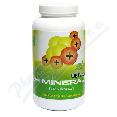 pH Minerals 300g na odkyselení organismu