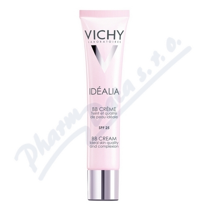 VICHY IDEALIA BB krém medium 40ml
