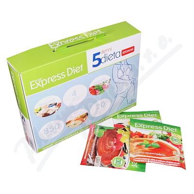 Good Nature Express Diet 5den.diet.protein 20x55g
