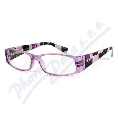 Brýle čtecí plastové American Way +1.00 6361