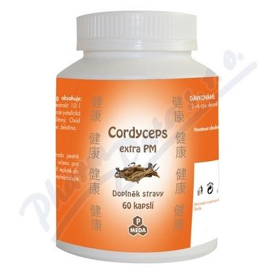 Cordyceps extra PM cps.60