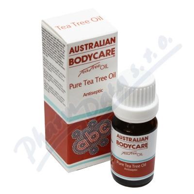 Tea Tree Oil Aust.Bodycare 10ml v krabičce