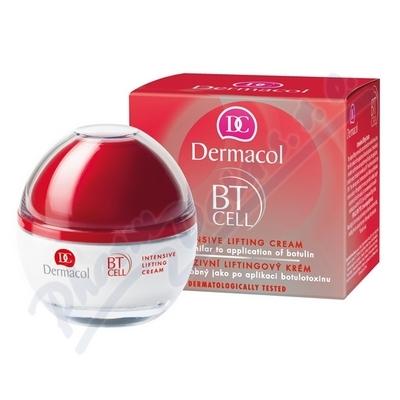 Dermacol BT CELL Intenzivní liftingový krém 50ml