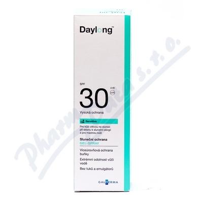 Daylong Sensitive SPF 30 Gel-spray 150 ml
