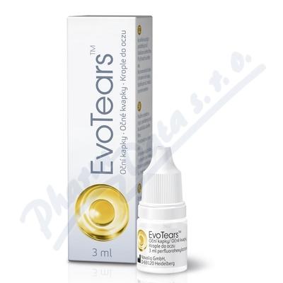 EvoTears 3 ml | Lékárna