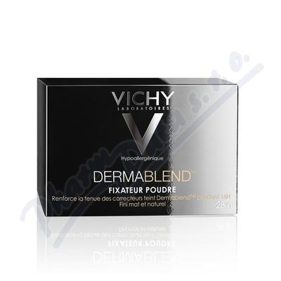 VICHY Dermablend Fixační pudr 28g