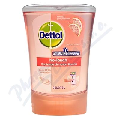 Dettol Náplň do bezdot.dávkovače Grapefruit 250 ml
