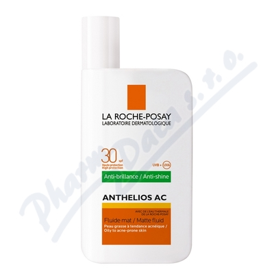 LA ROCHE-POSAY ANTHELIOS 30 fluid AC 50ml R16