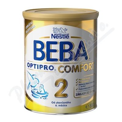 NESTLÉ Beba OPTIPRO Comfort 2 800g