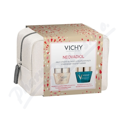 VICHY NeOvadiol DAY XMAS pack 2016