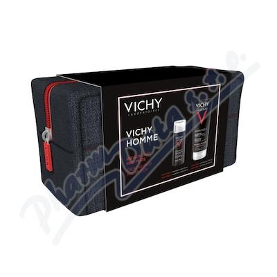 VICHY HOMME Hydra Mag XMAS 2016