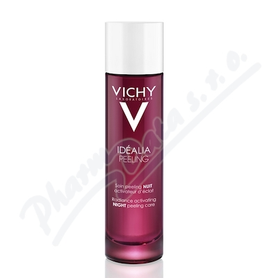 VICHY IDEALIA peeling 100 ml M9150900