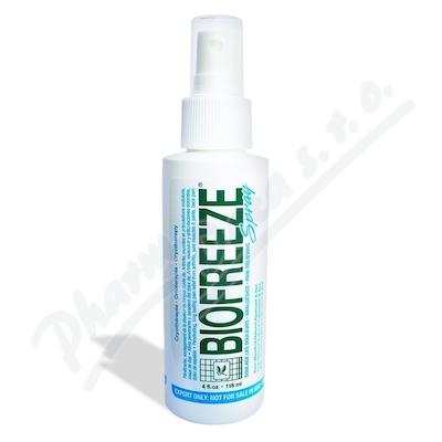 BIOFREEZE Spray 118ml