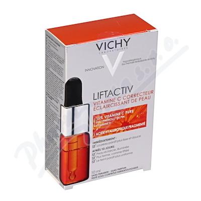 VICHY Liftactiv FRESH SHOT 10 ml