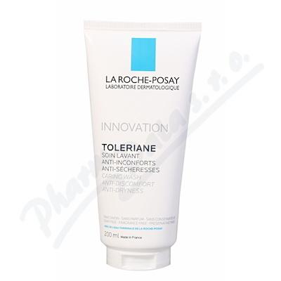 LA ROCHE-POSAY Toleriane čisticí krém 200ml