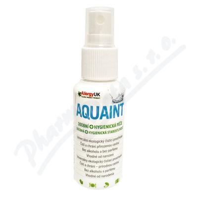 AQUAINT čistící voda 50ml