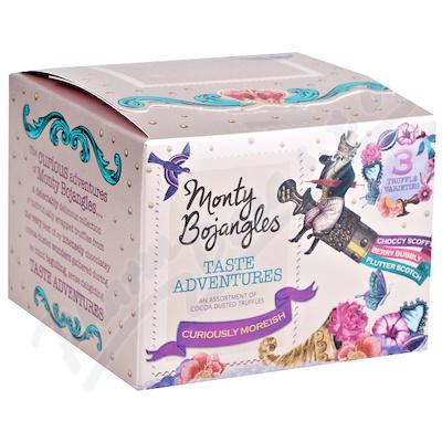 Monty Čokoládové truffle mix 135g