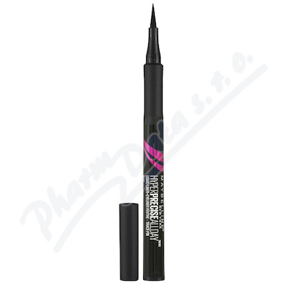 Maybelline NY Hyper Prec.Liner AllDay700 Black 1ml