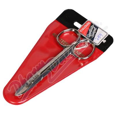 SOLINGEN Ni 43 Robustní nůžky na nehty