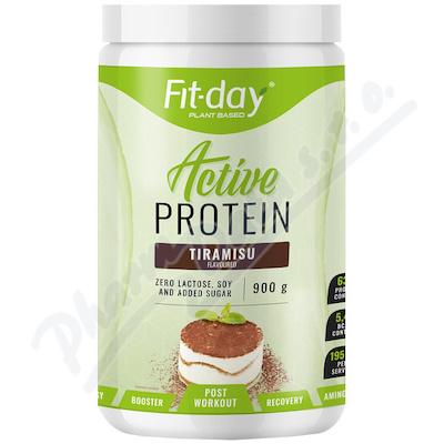 Fit-day protein active tiramisu 900g