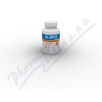 ALAVIS Single tbl.60