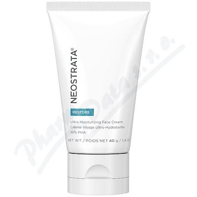 Neostrata Ultra Moisturizing Face Cream 40g