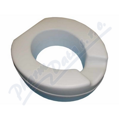 Nástavec na WC CONTACT - vyměkčený 11cm