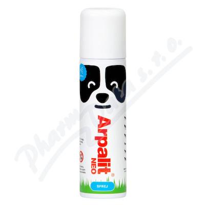 ARPALIT Neo 4.7/1.2 mg/g kožní sprej 150 ml
