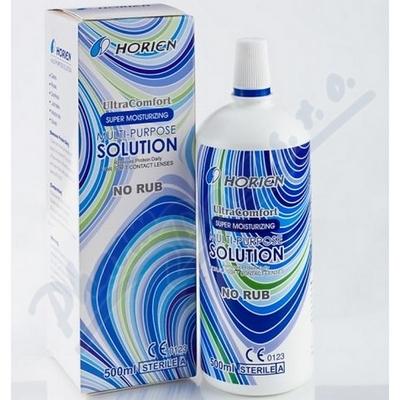 Horien - roztok na kontaktní čočky 500 ml